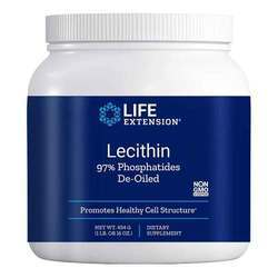 Life Extension Lecithin