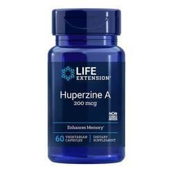 Life Extension Huperzine A