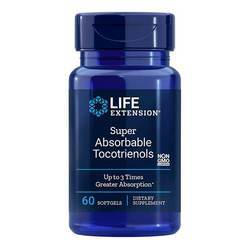 Life Extension Super-Absorbable Tocotrienols