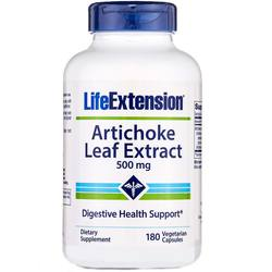 Life Extension Artichoke Leaf Extract