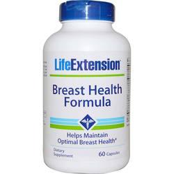 Life Extension Breast Health Formula