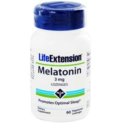 Life Extension Melatonin
