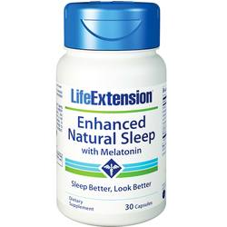 Life Extension Enhanced Natural Sleep