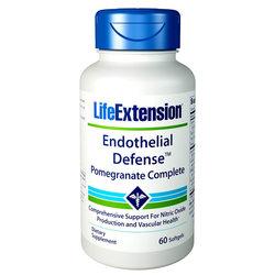 Life Extension Endothelial Defense Pomegranate Complete