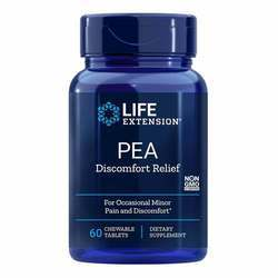 Life Extension PEA Discomfort Relief