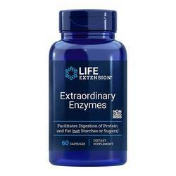 Life Extension Extraordinary Enzymes