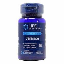 Life Extension FlorAssist Balance
