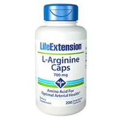 Life Extension L-Arginine