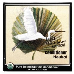 Light Mountain Natural Conditioner