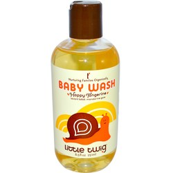Little Twig Baby Wash