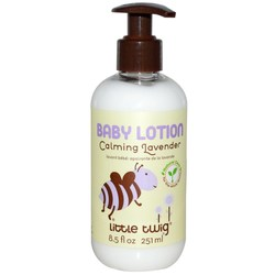Little Twig Baby Lotion