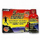 Living Essentials 5-hour EnergyOrange