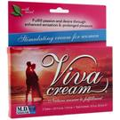M.D. Science Lab Viva Cream