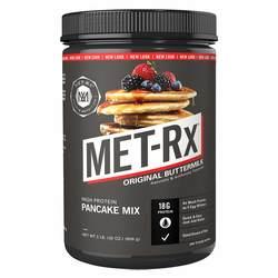 MET-Rx High Protein Pancake Mix