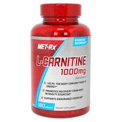 MET-Rx L-Carnitine