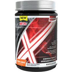 MET-Rx Nuclear X
