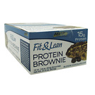 MHP Fit & Lean Protein Brownies