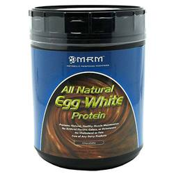 MRM Egg White Protein