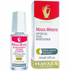 Mavala Mava-White