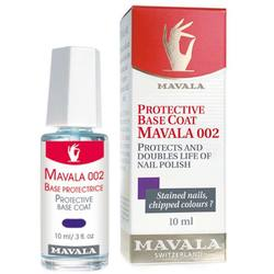 Mavala Protective Double Base Coat 002