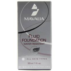 Mavala Mavalia Liquid Foundation