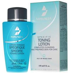 Mavala Specific Toning Lotion