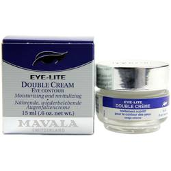Mavala Eye Contour Double Cream
