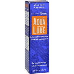 Mayer Laboratories Aqua Lube Personal Lubricant