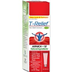 MediNatura T-Relief Ointment