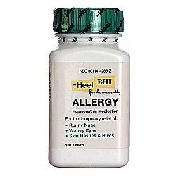 MediNatura Allergy