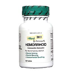 MediNatura BHI Hemorrhoid Relief