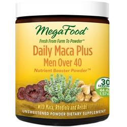 MegaFood Daily Maca Plus-Men Over 40