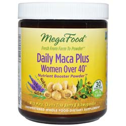 MegaFood Daily Maca Plus-Women Over 40