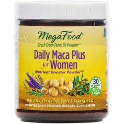 MegaFood Daily Maca Plus for Women