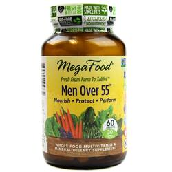 MegaFood Men Over 55