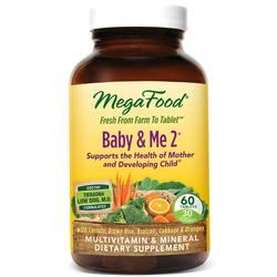 MegaFood Baby  Me 2