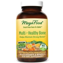 MegaFood Multi For Healthy Bone