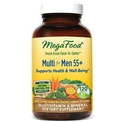 MegaFood Multi For Men 55+