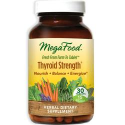 MegaFood Thyroid Strength