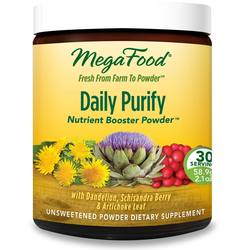 MegaFood Daily Purify
