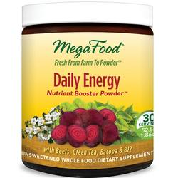 MegaFood Daily Energy Booster