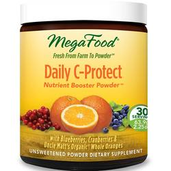 MegaFood Daily C-Protect