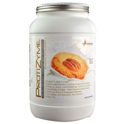 Metabolic Nutrition Protizyme