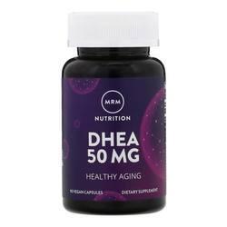 Metabolic Response Modifiers DHEA