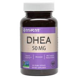 Metabolic Response Modifiers DHEA