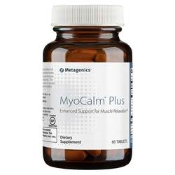 Metagenics Myocalm Plus (Formerly called Myocalm P.M.)
