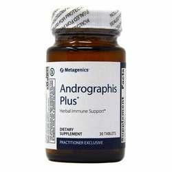 Metagenics Andrographis Plus