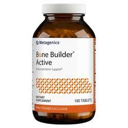 Metagenics Bone Builder Active