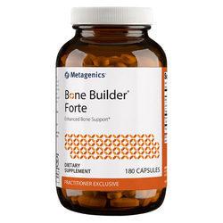 Metagenics Bone Builder Forte