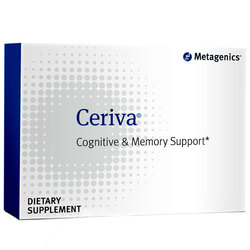 Metagenics Ceriva